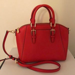 Michael Kors Bags - Michael Kors Ciara medium messenger bag NWT